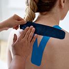 Physiotherapeutin in Andorf, Taping und Osteopathie für Kinder und Erwachsene in Andorf